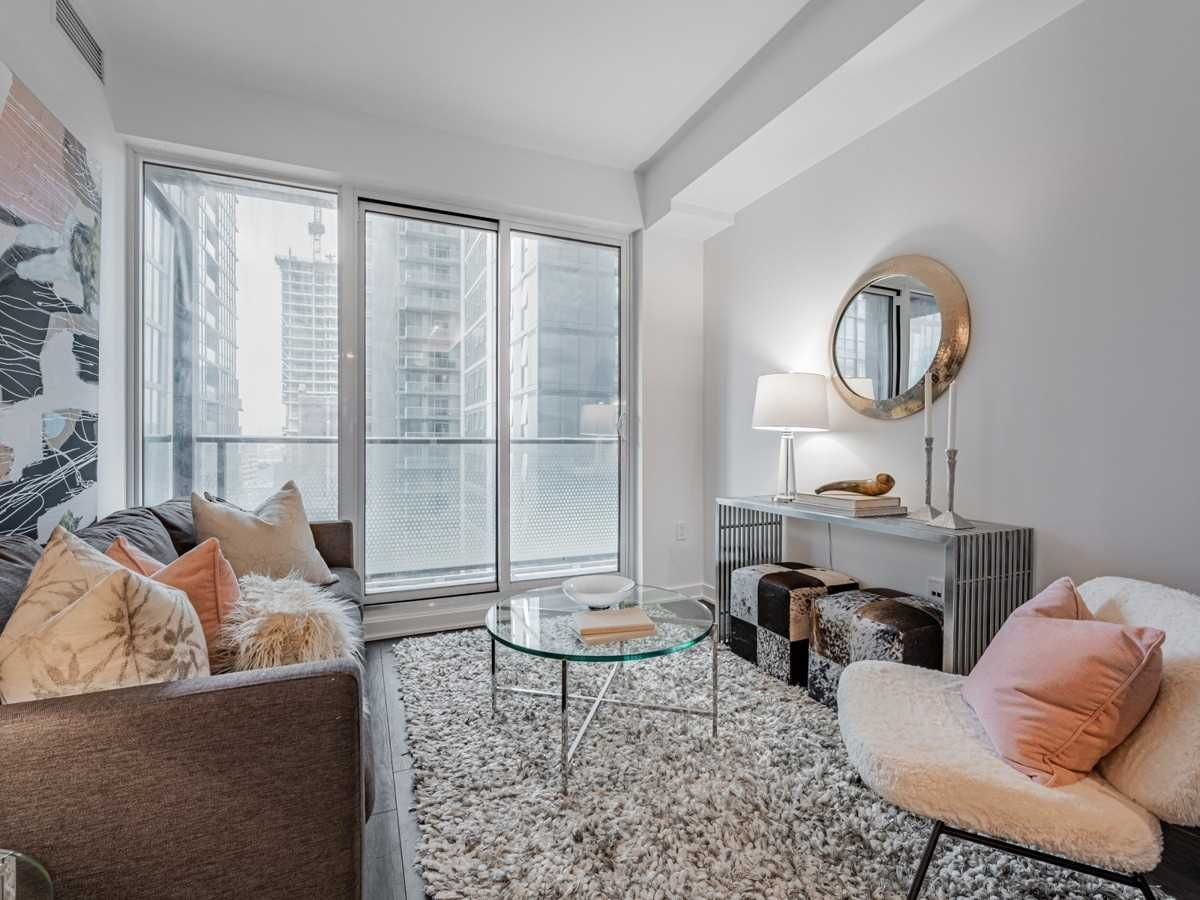 115 Blue Jays Way, unit 1507 for sale in Toronto - image #1
