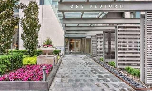 1 Bedford Rd, unit 527 for rent in Toronto - image #1