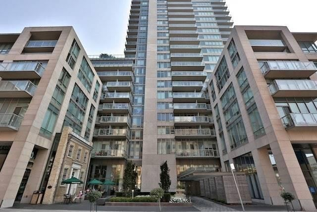 1 Bedford Rd, unit 527 for rent in Toronto - image #2