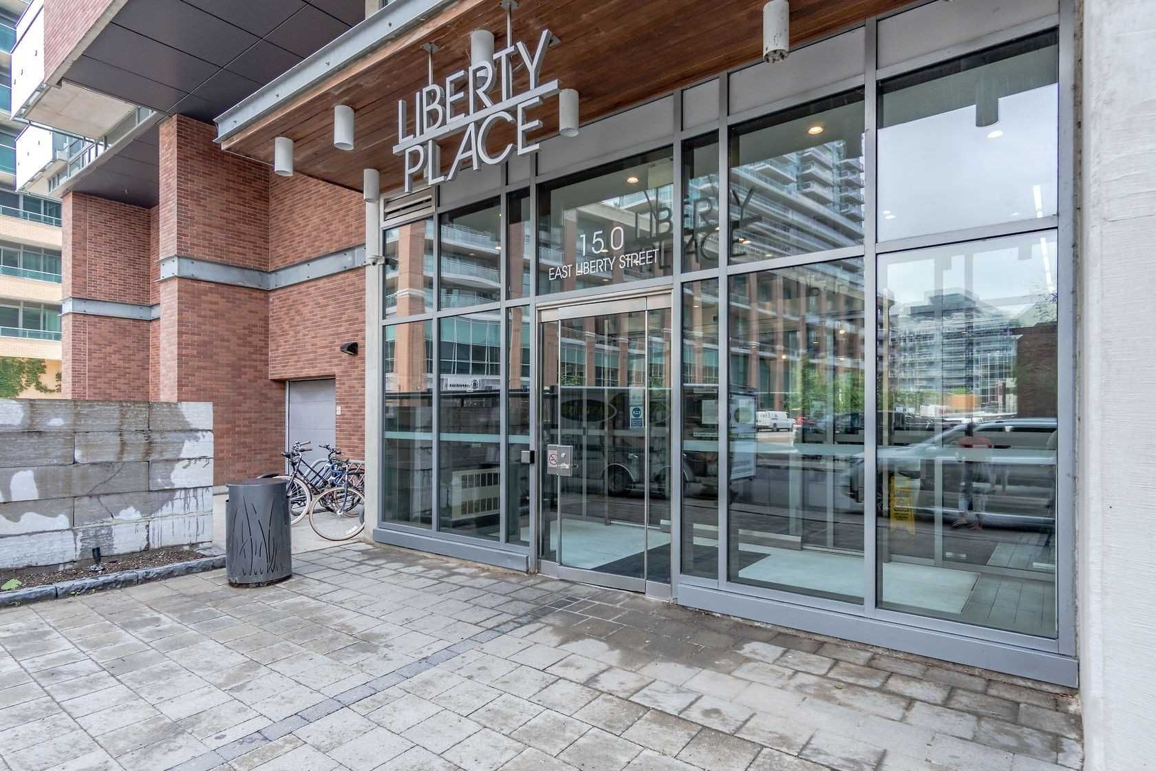 150 East Liberty St, unit 1902 for sale in Toronto - image #2