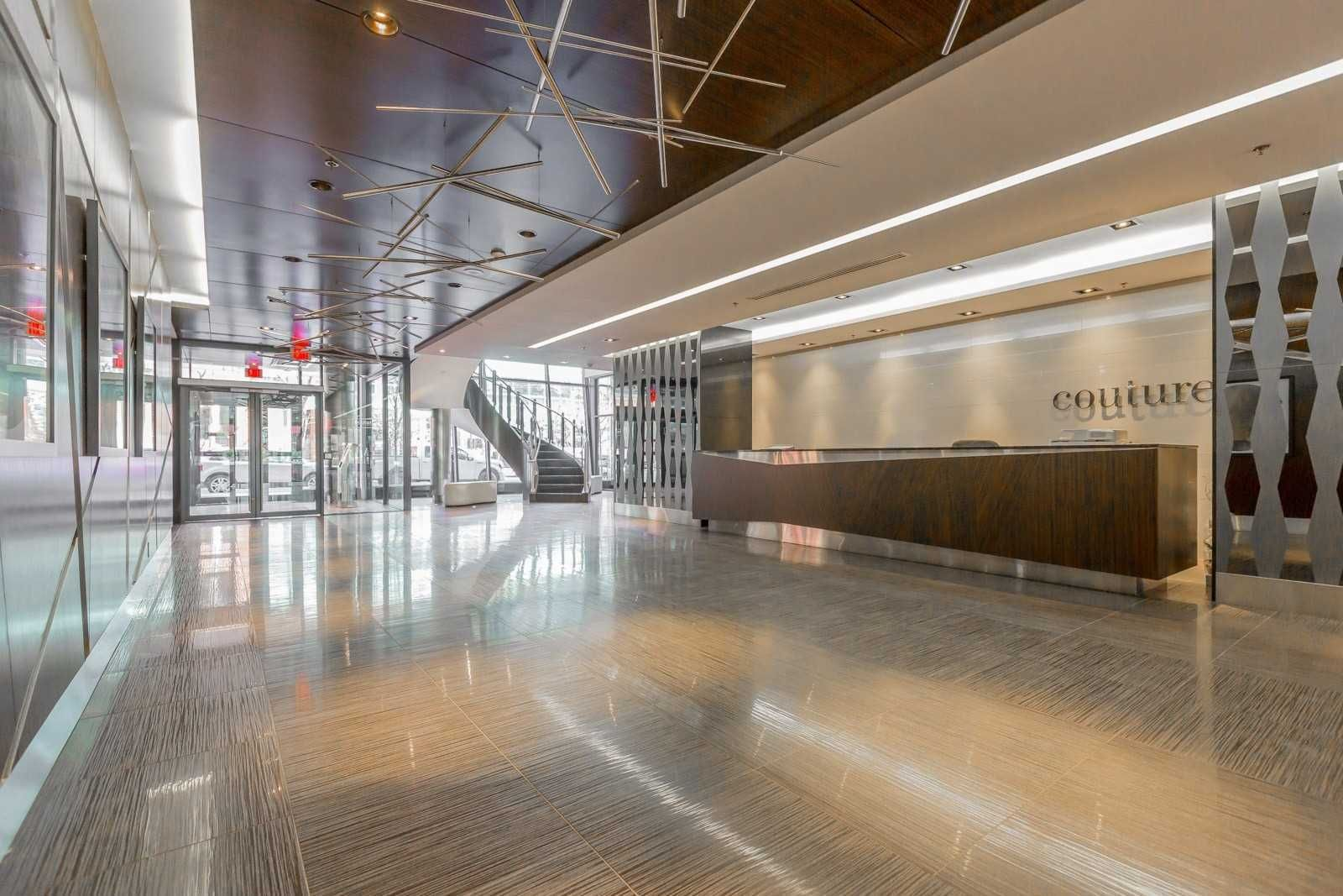 28 Ted Rogers Way, unit 506 for rent in Toronto - image #2