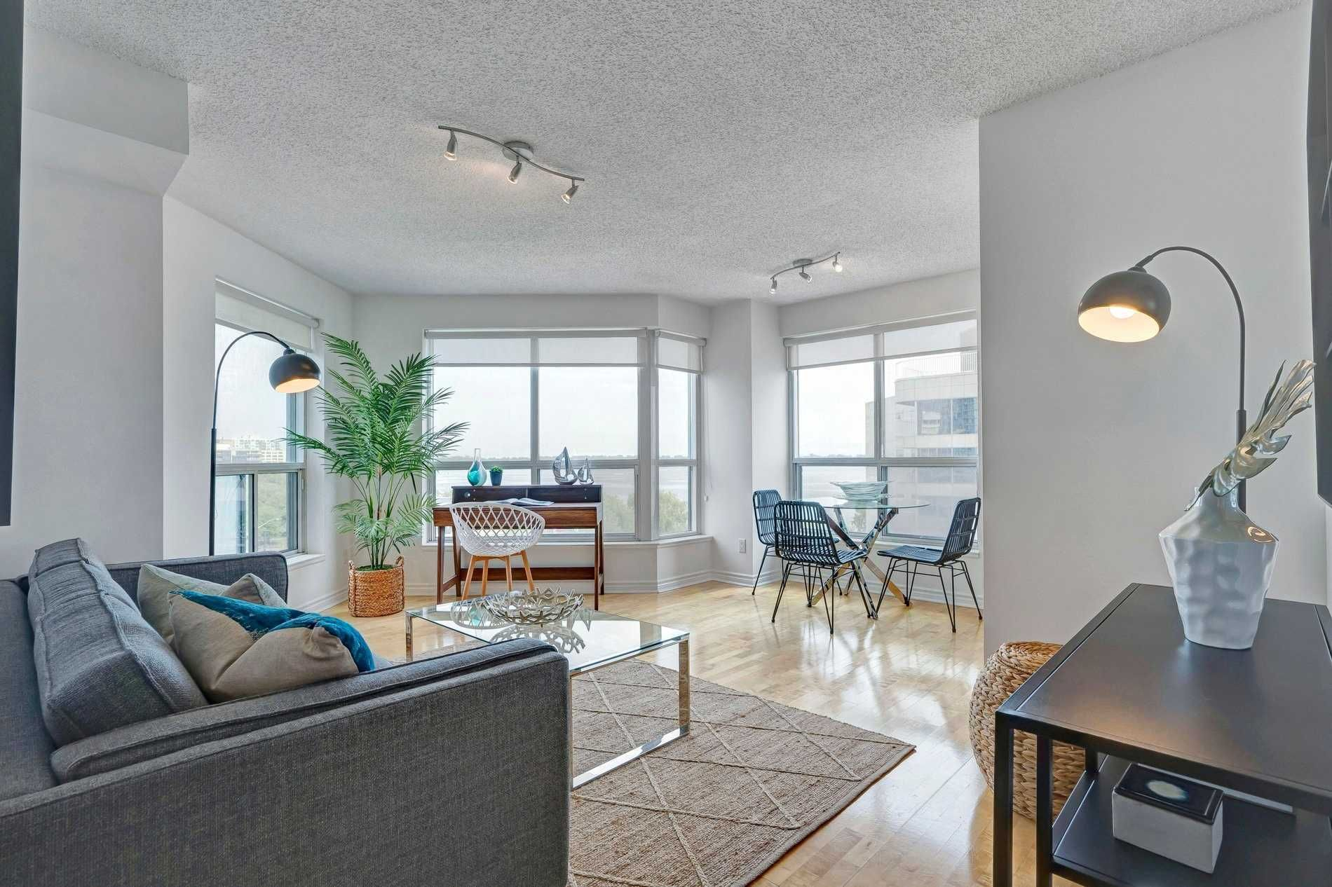 410 Queens Quay W, unit 714 for sale in Toronto - image #1