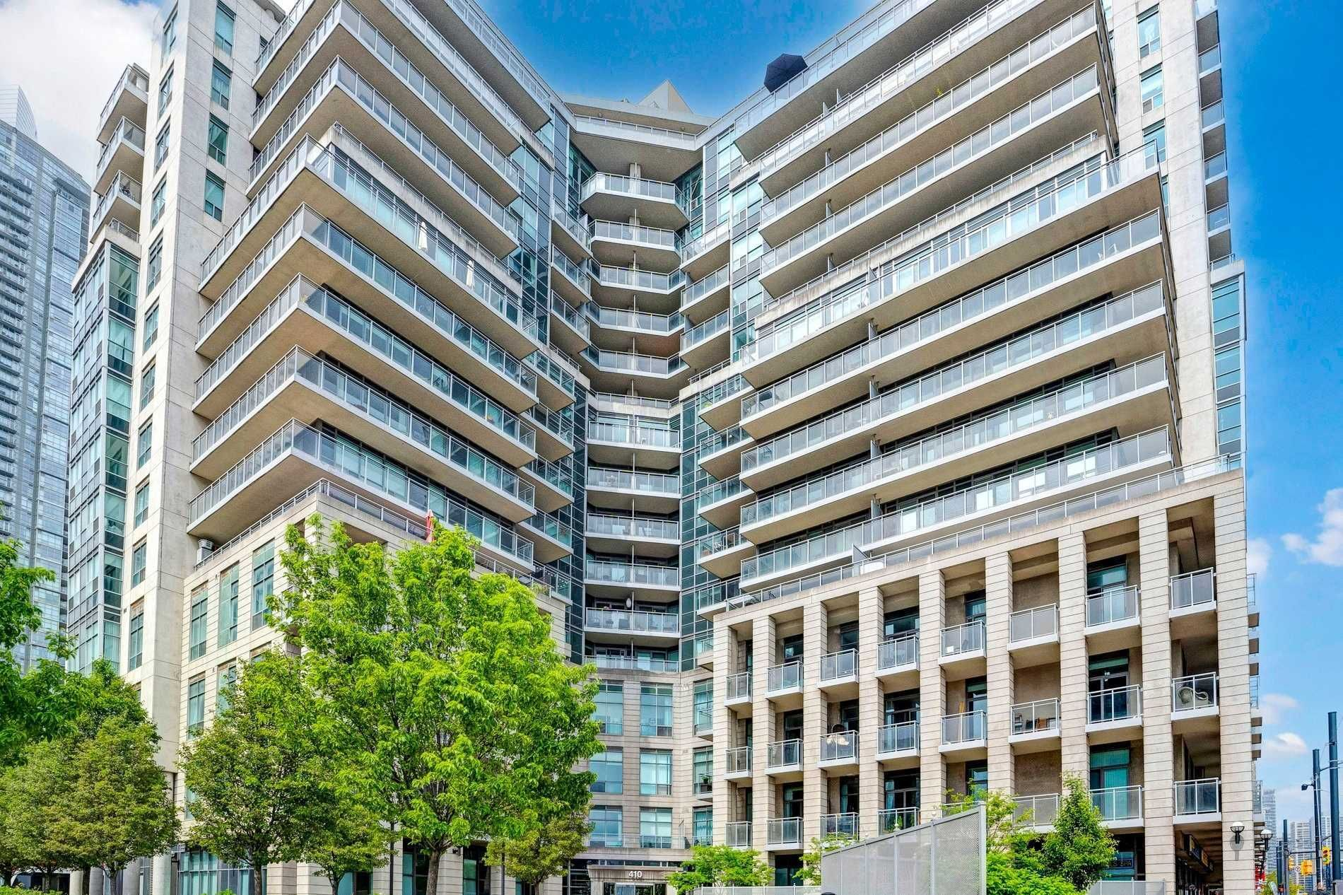 410 Queens Quay W, unit 714 for sale in Toronto - image #2