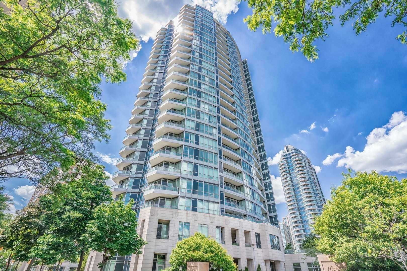 60 Byng Ave W, unit 1312 for sale in Toronto - image #1