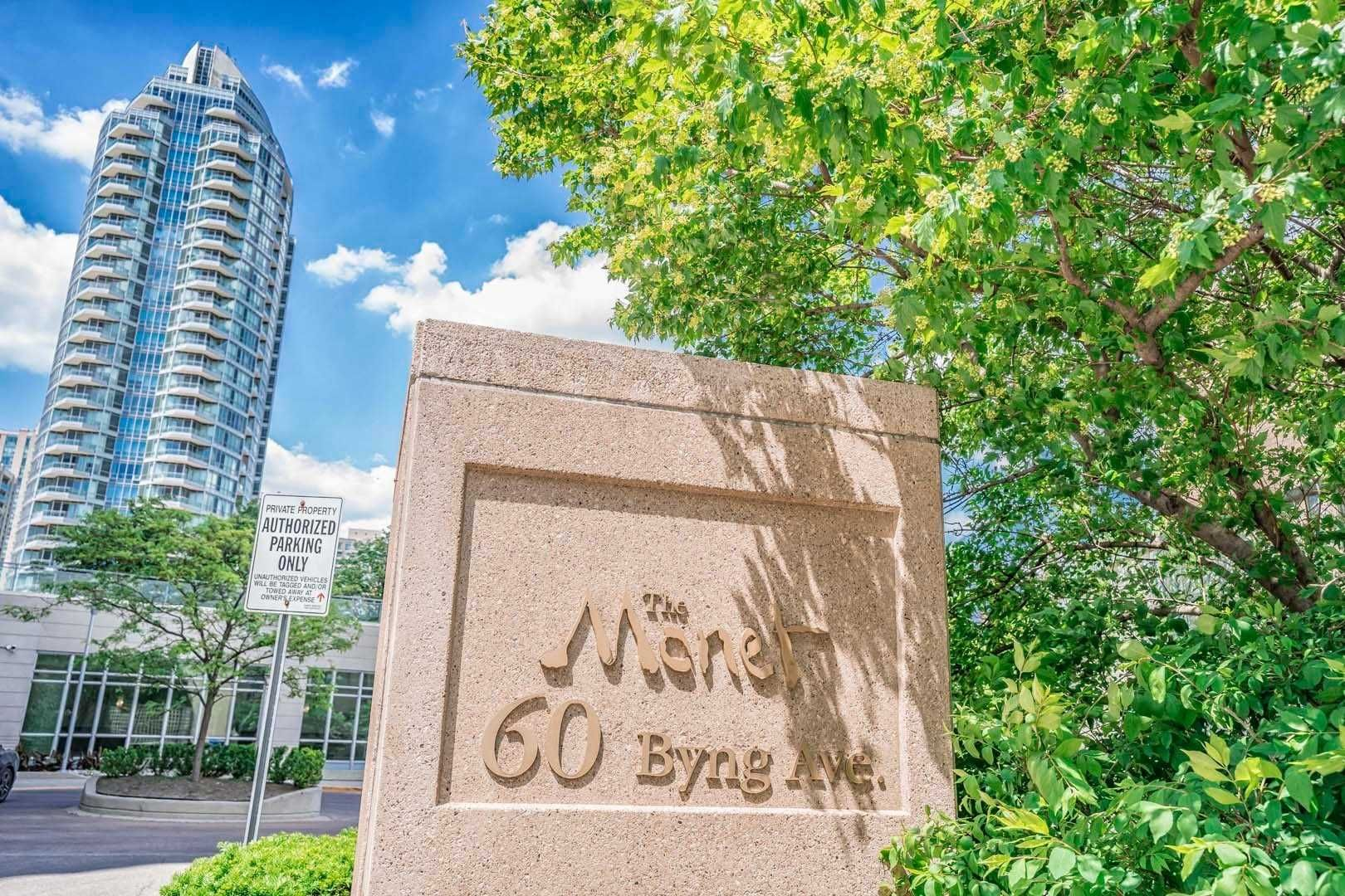60 Byng Ave W, unit 1312 for sale in Toronto - image #2