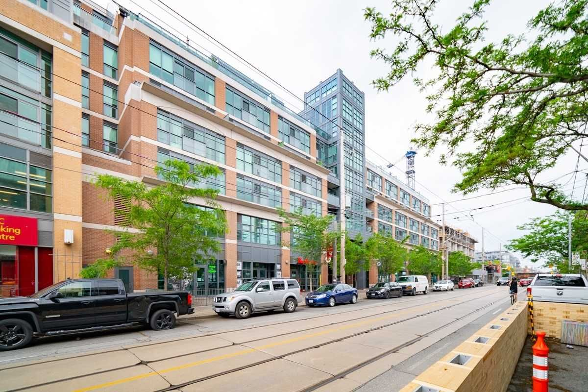 1171 Queen St W, unit 302 for sale in Toronto - image #2