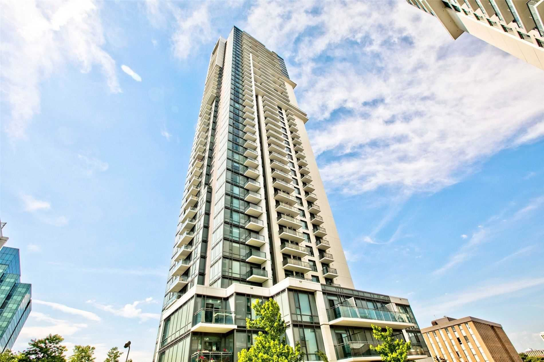 55 Ann O'reilly Rd, unit 1408 for rent in Toronto - image #1