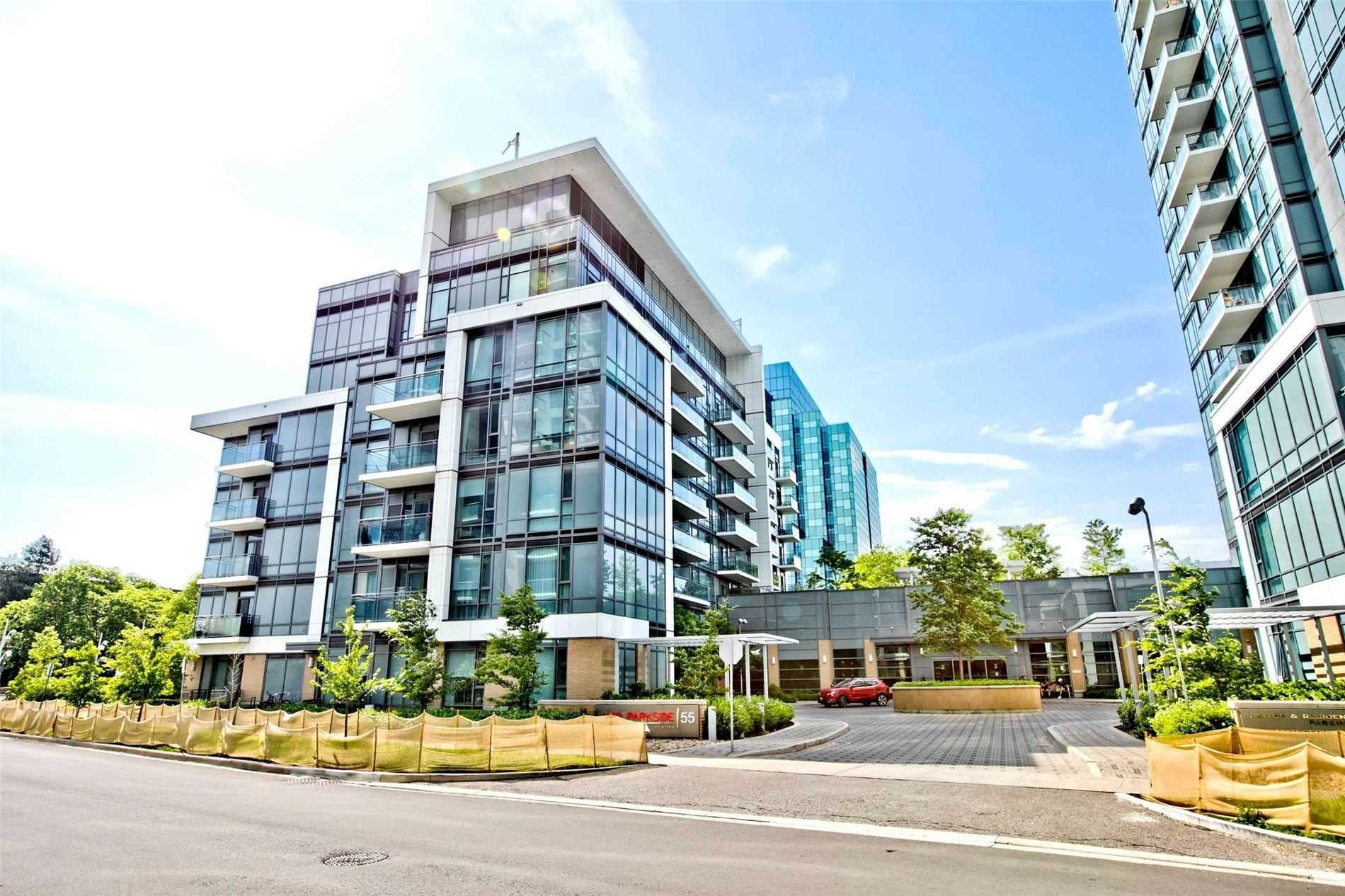 55 Ann O'reilly Rd, unit 1408 for rent in Toronto - image #2