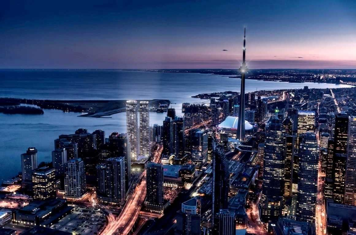 100 Harbour St, unit 4209 for rent in Toronto - image #2