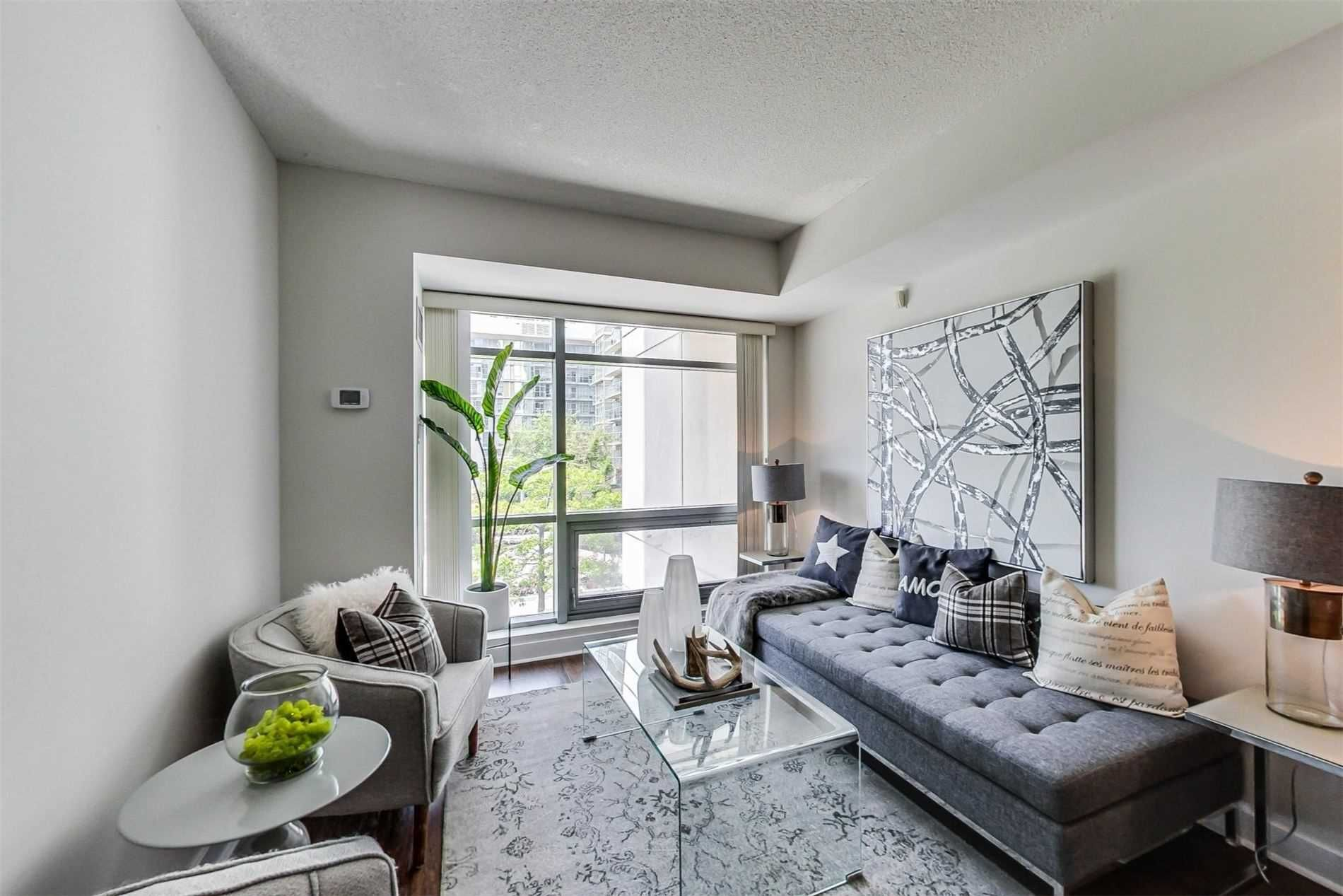 3 Navy Wharf Crt, unit 201 for sale in Toronto - image #1
