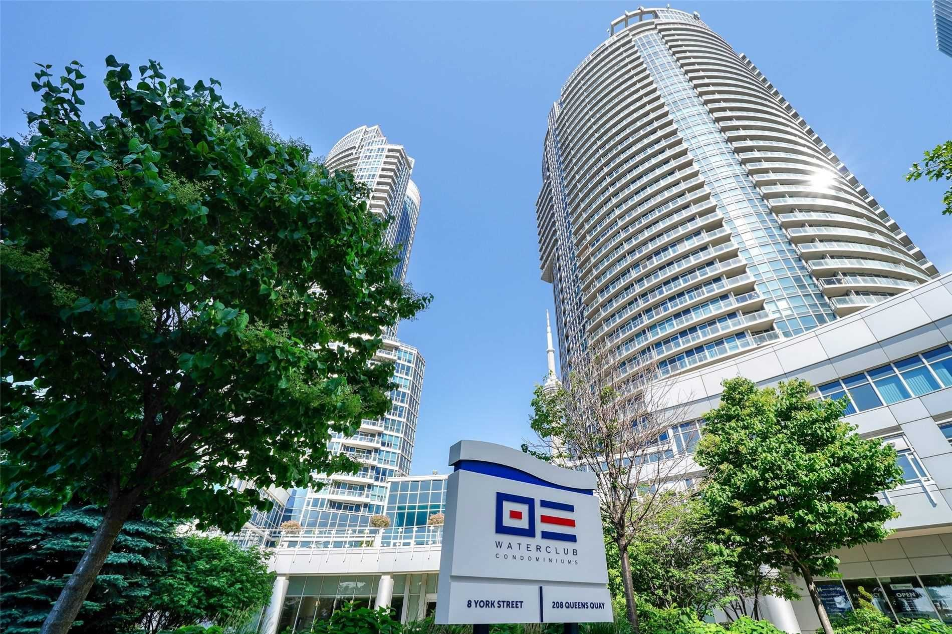 8 York St, unit 1912 for sale in Toronto - image #2