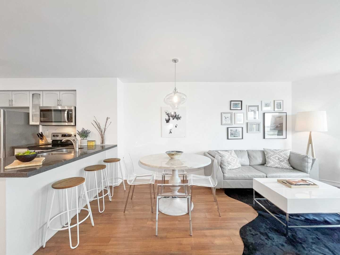 410 Queens Quay W, unit 510 for sale in Toronto - image #1