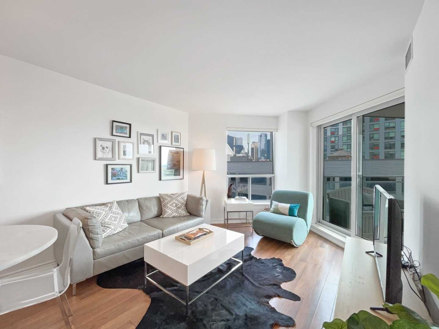 410 Queens Quay W, unit 510 for sale in Toronto - image #2