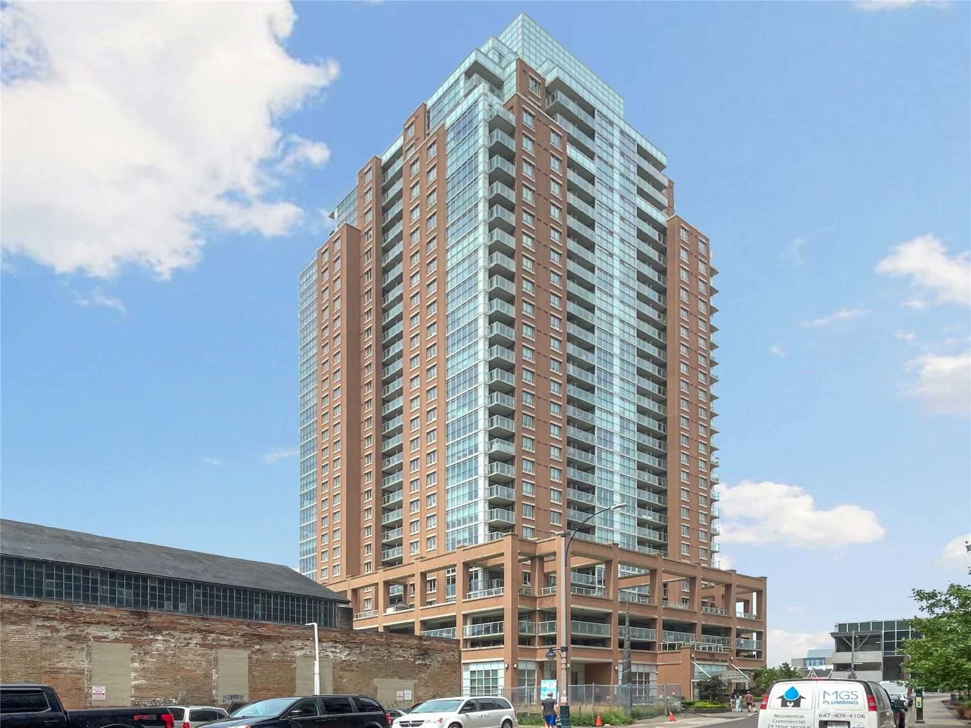 125 Western Battery Rd, unit 2710 for sale in Toronto - image #2