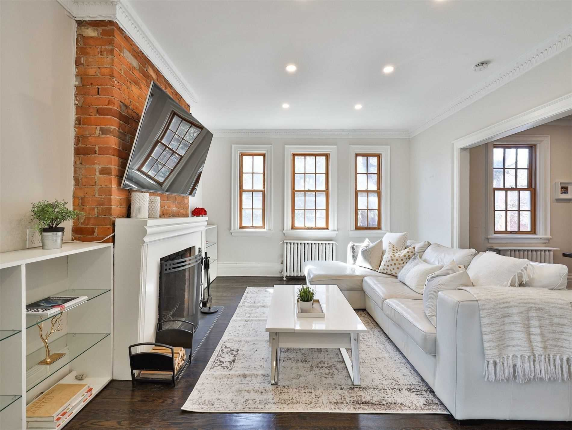 291 Ontario St, unit 6 for sale in Toronto - image #1