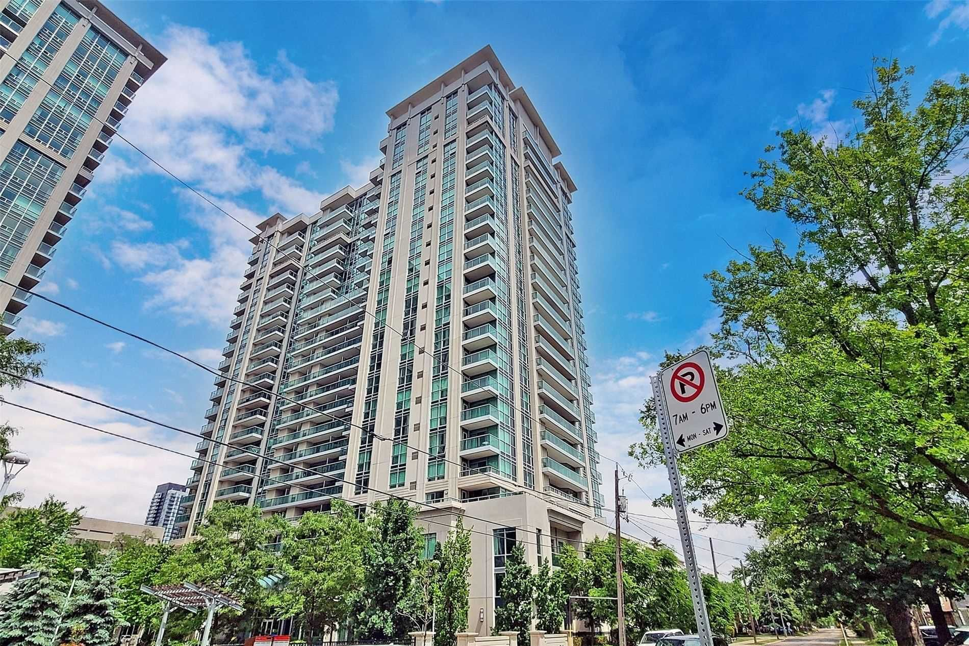 17 Anndale Dr, unit 1903 for sale in Toronto - image #2