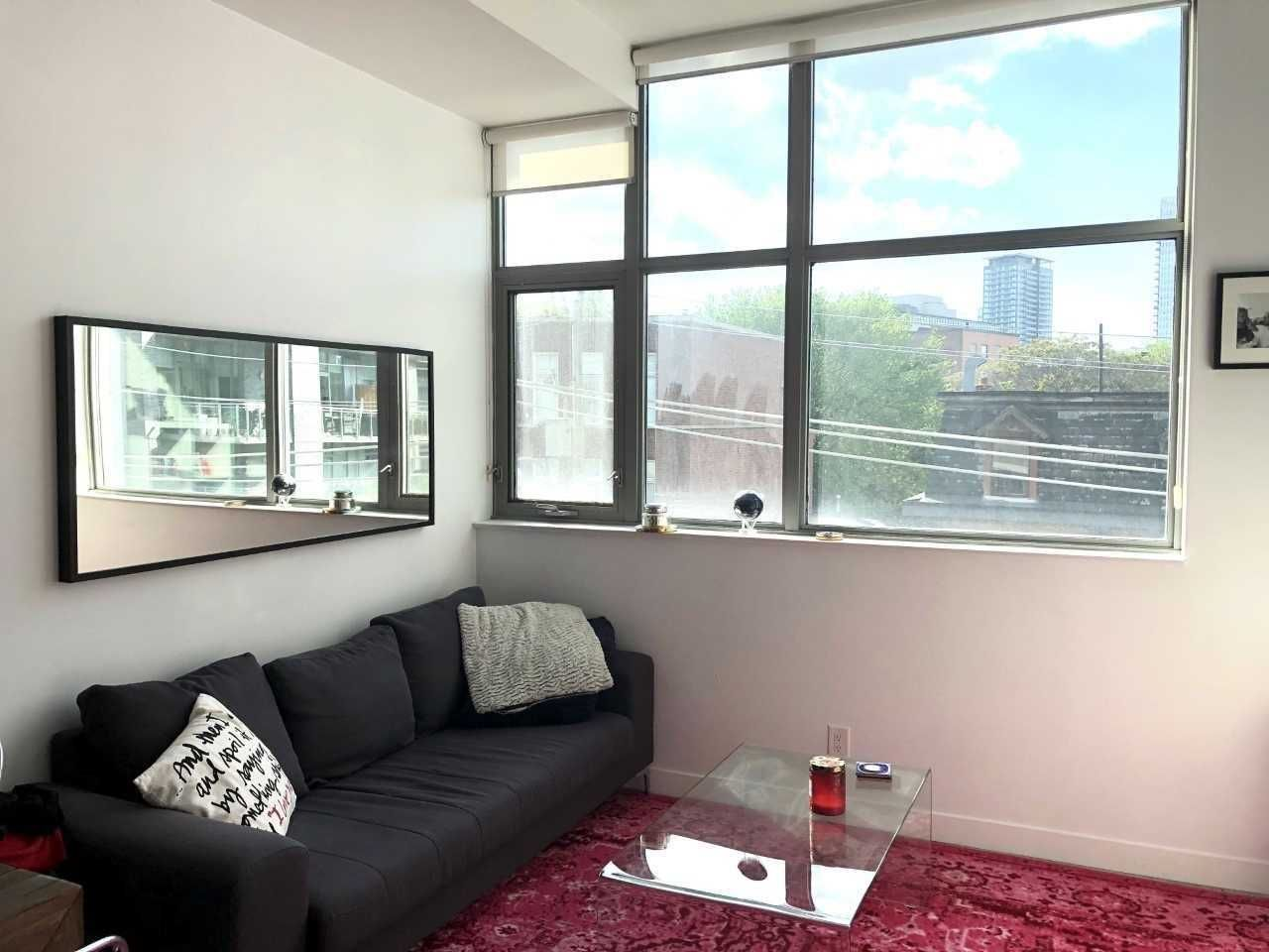 569 King St E, unit 305 for rent in Toronto - image #1