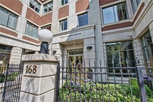 168 King St E, unit 1202 for rent in Toronto - image #1