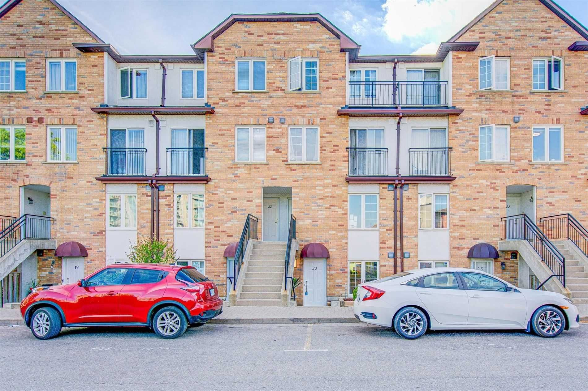 988 Sheppard Ave W, unit 23 for sale in Toronto - image #1