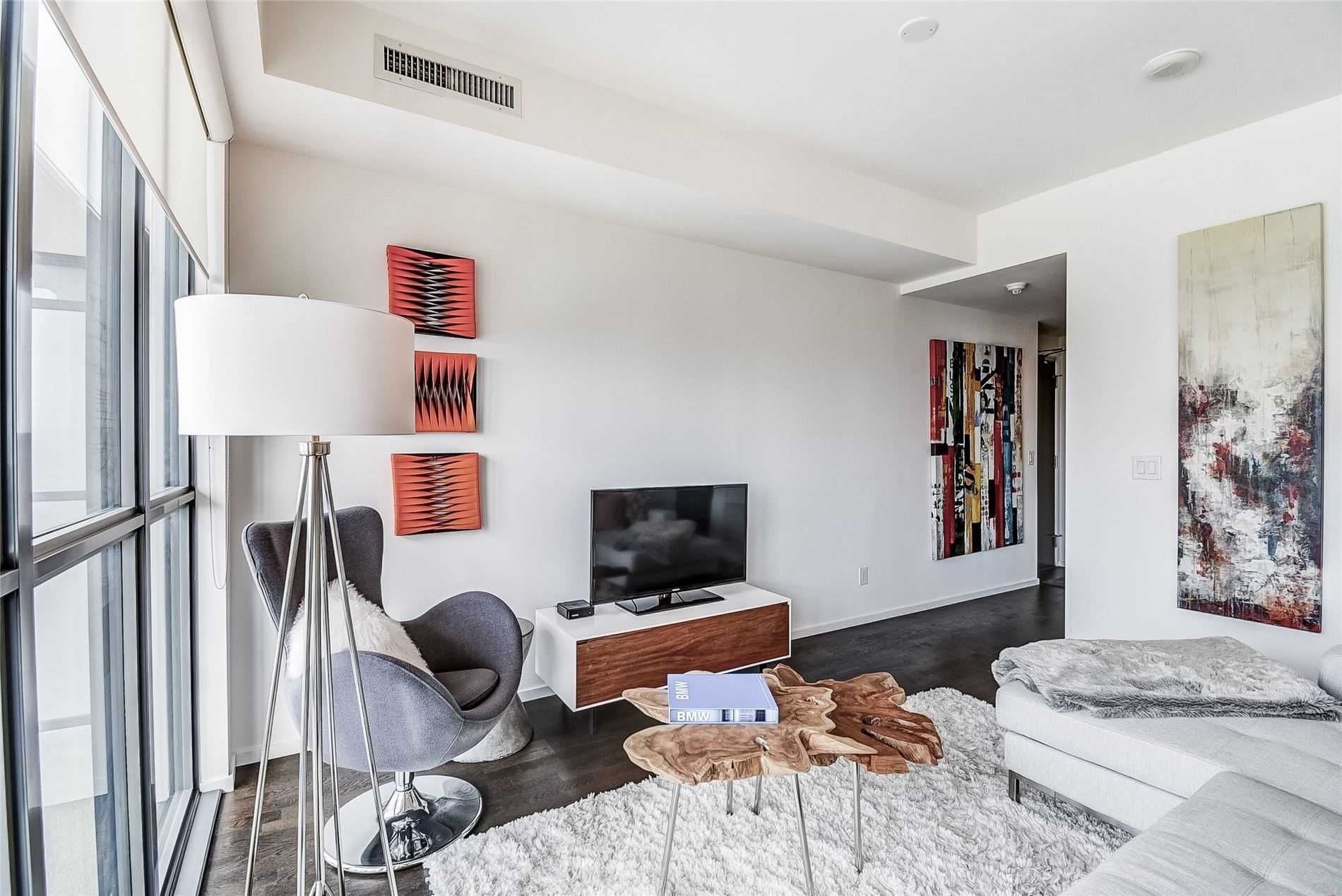 101 Charles  St E, unit 3805 for sale in Toronto - image #2