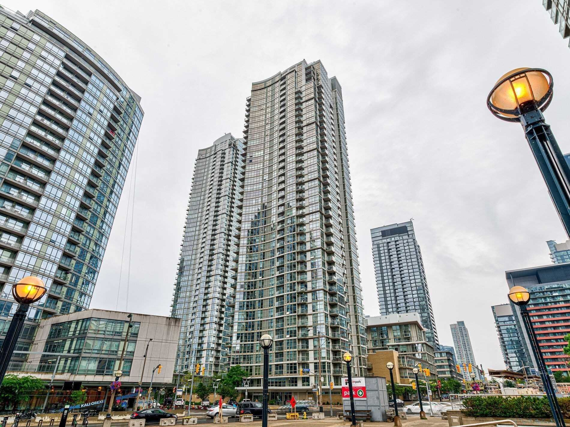10 Navy Wharf Crt, unit 2906 for rent in Toronto - image #1