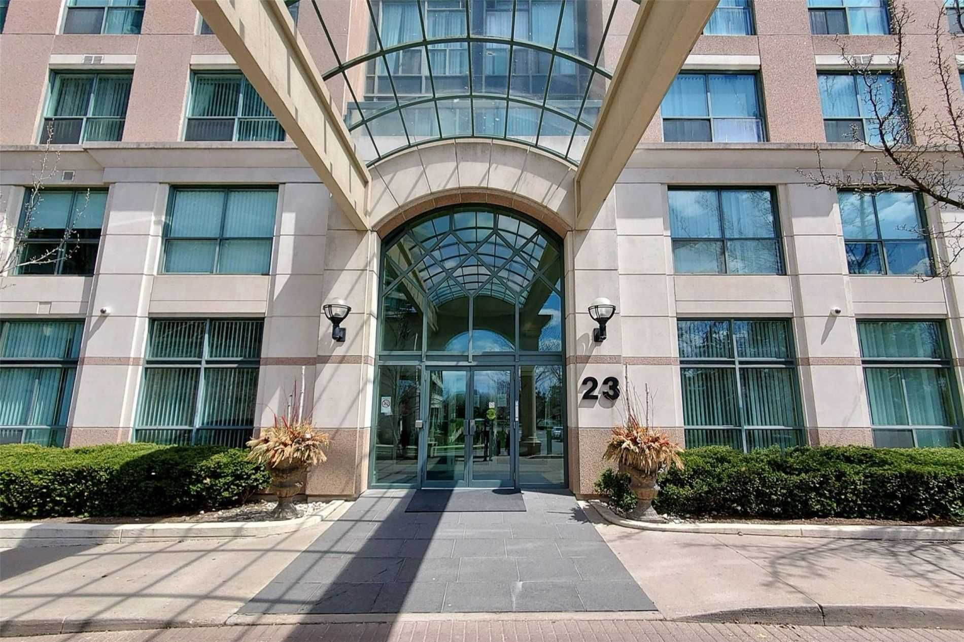 23 Lorraine Dr, unit 1510 for rent in Toronto - image #1