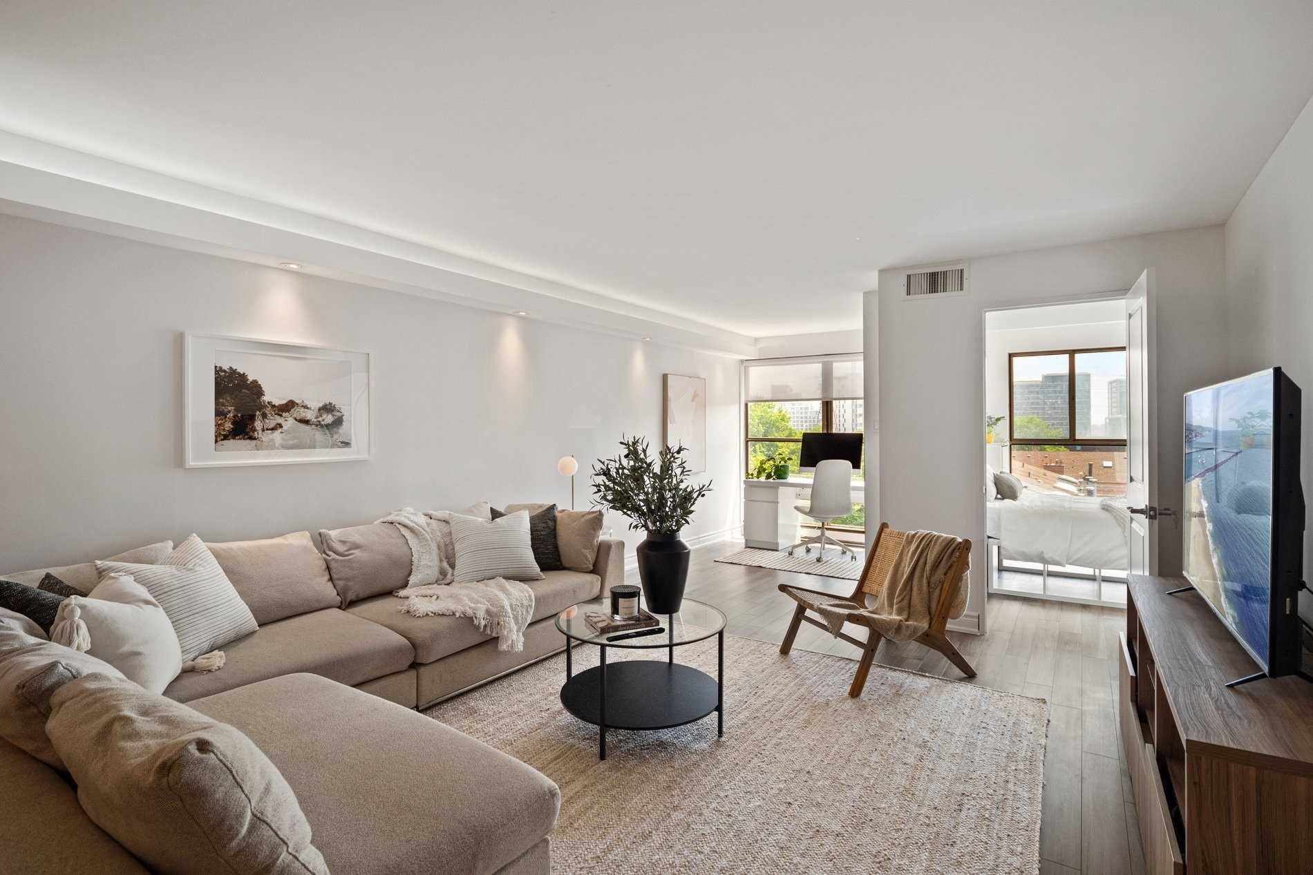 65 Scadding Ave, unit 610 for sale in Toronto - image #1