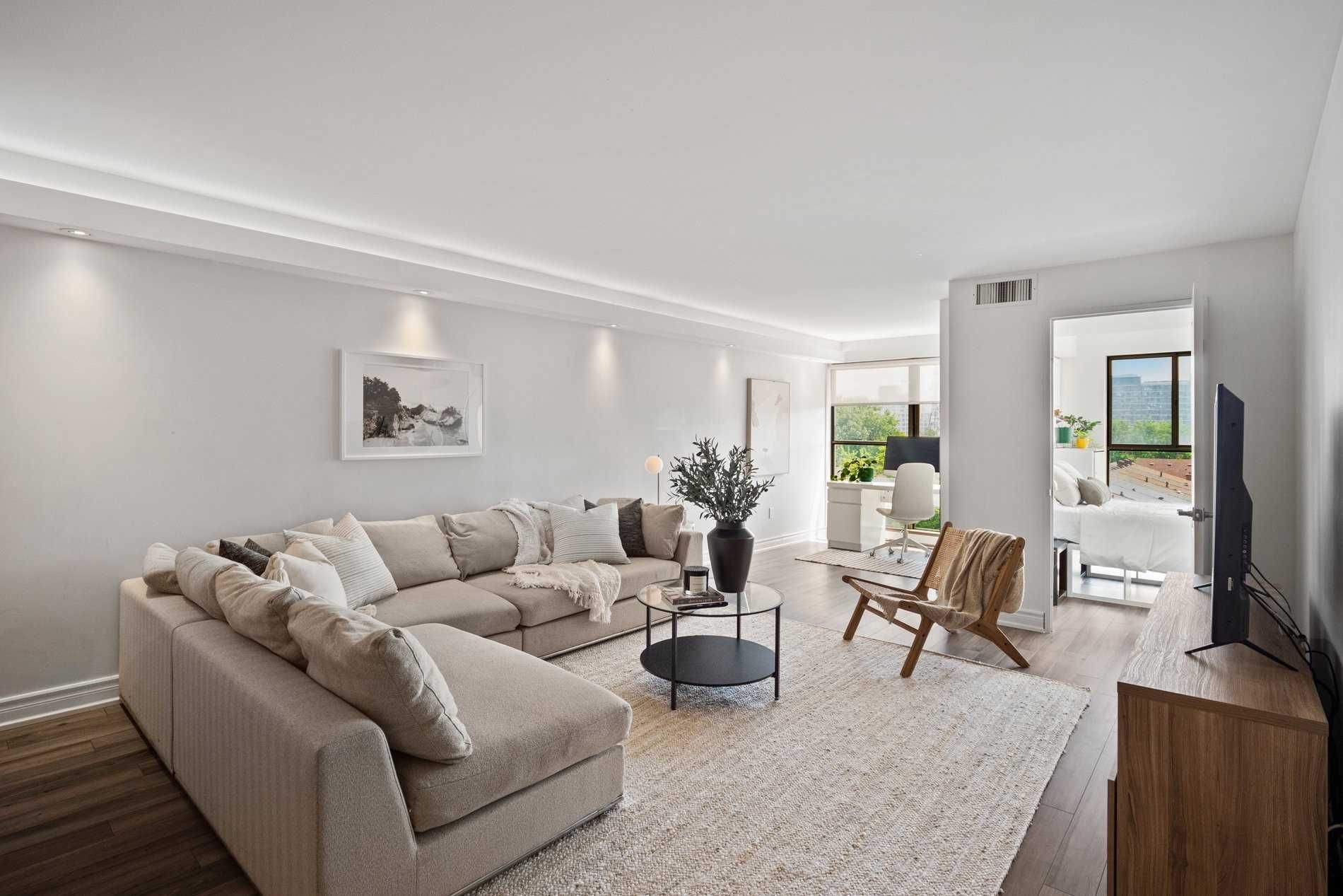 65 Scadding Ave, unit 610 for sale in Toronto - image #2