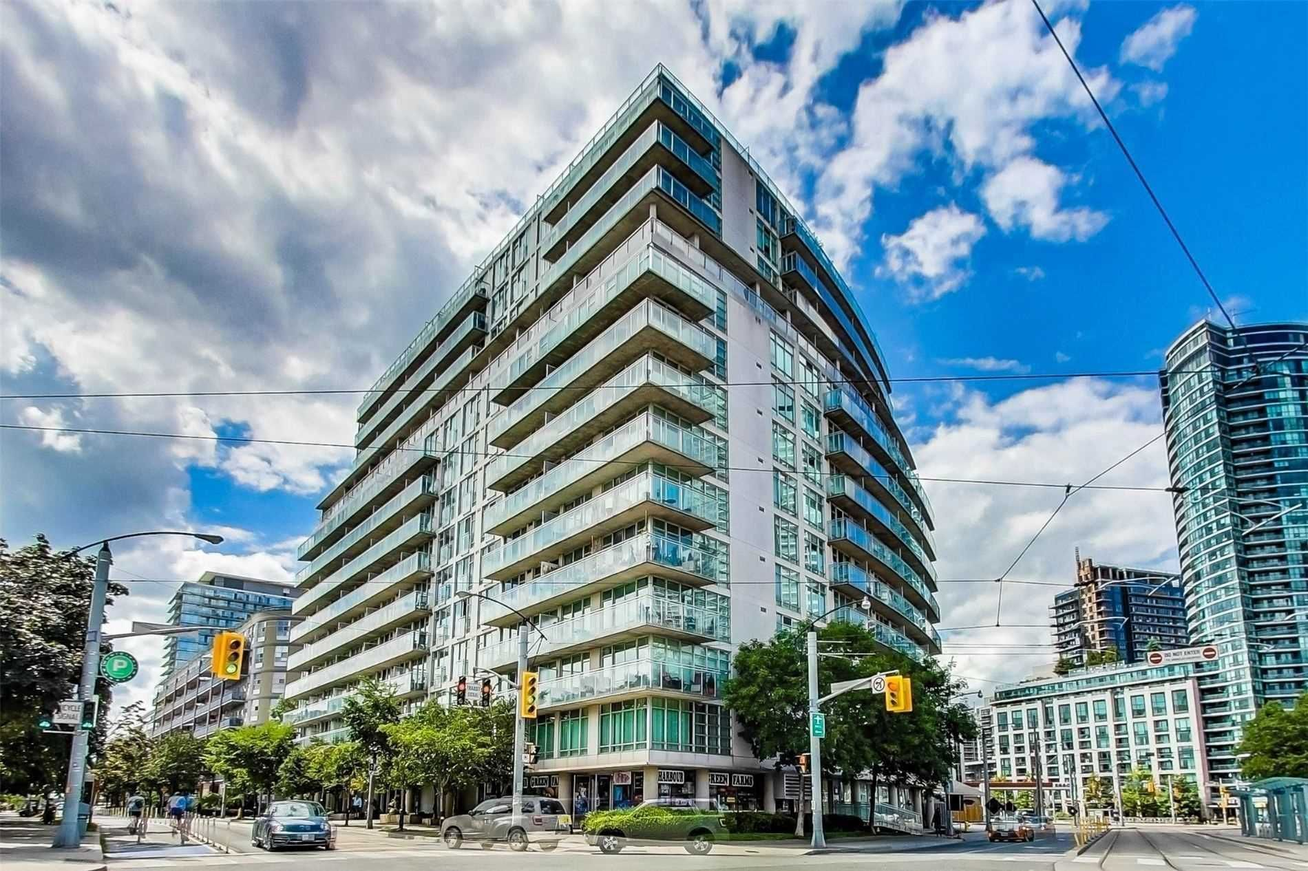 650 Queens Quay Way, unit 1521 for rent in Toronto - image #1