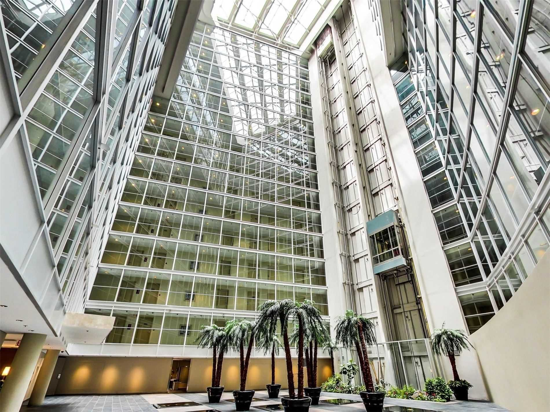 650 Queens Quay Way, unit 1521 for rent in Toronto - image #2