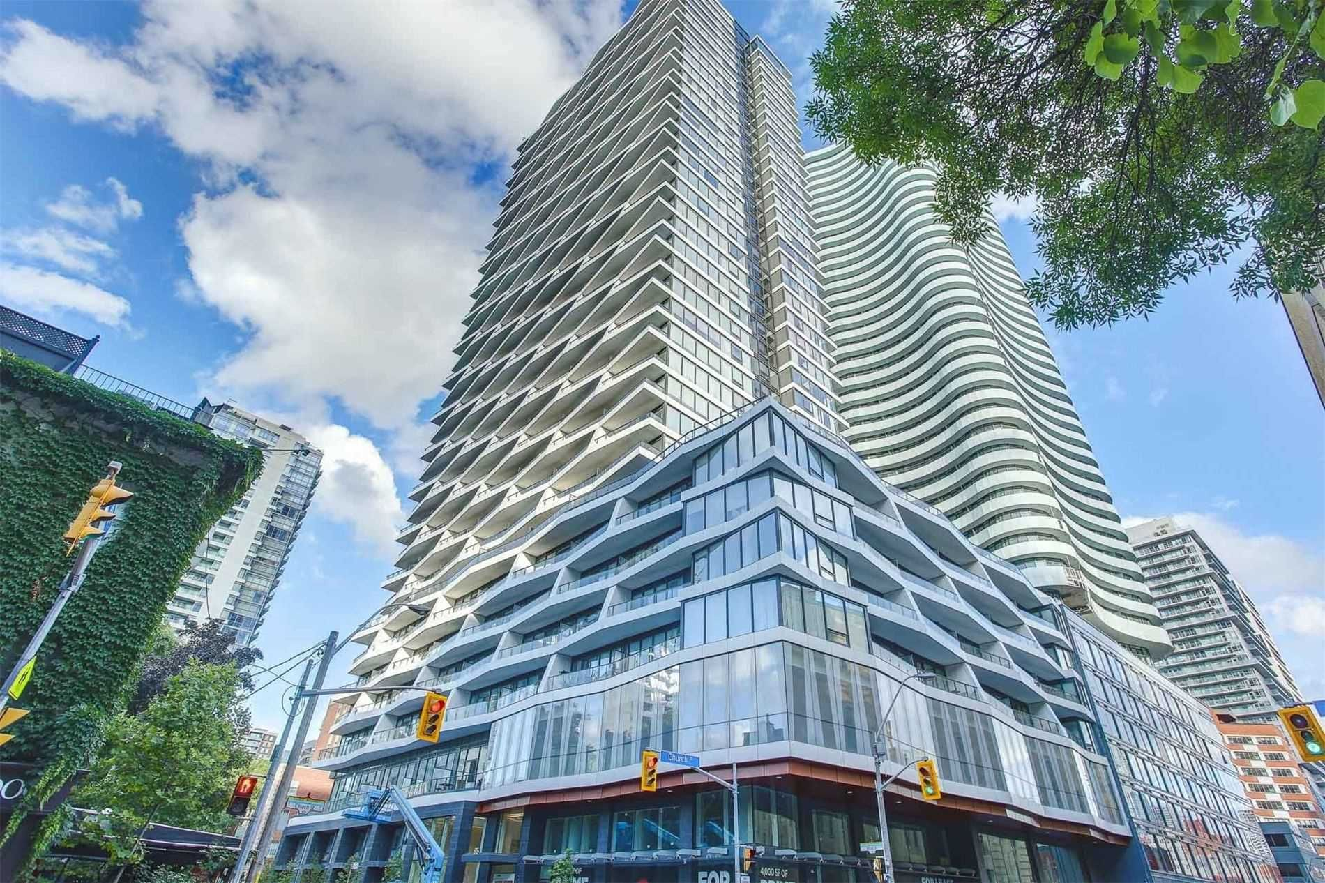 85 Wood St, unit 2307 for sale in Toronto - image #2