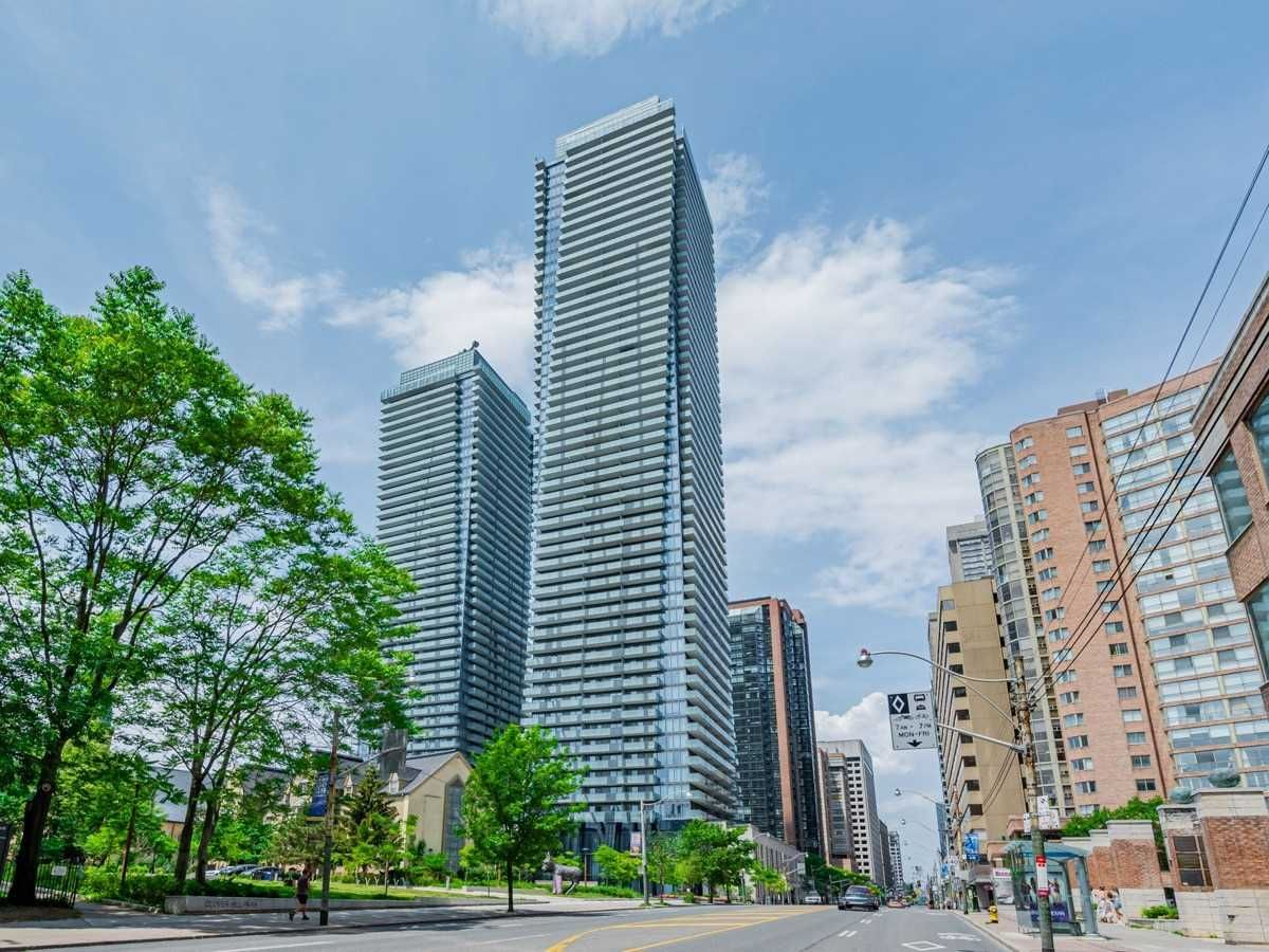 65 St. Mary St, unit 4202 for sale in Toronto - image #1