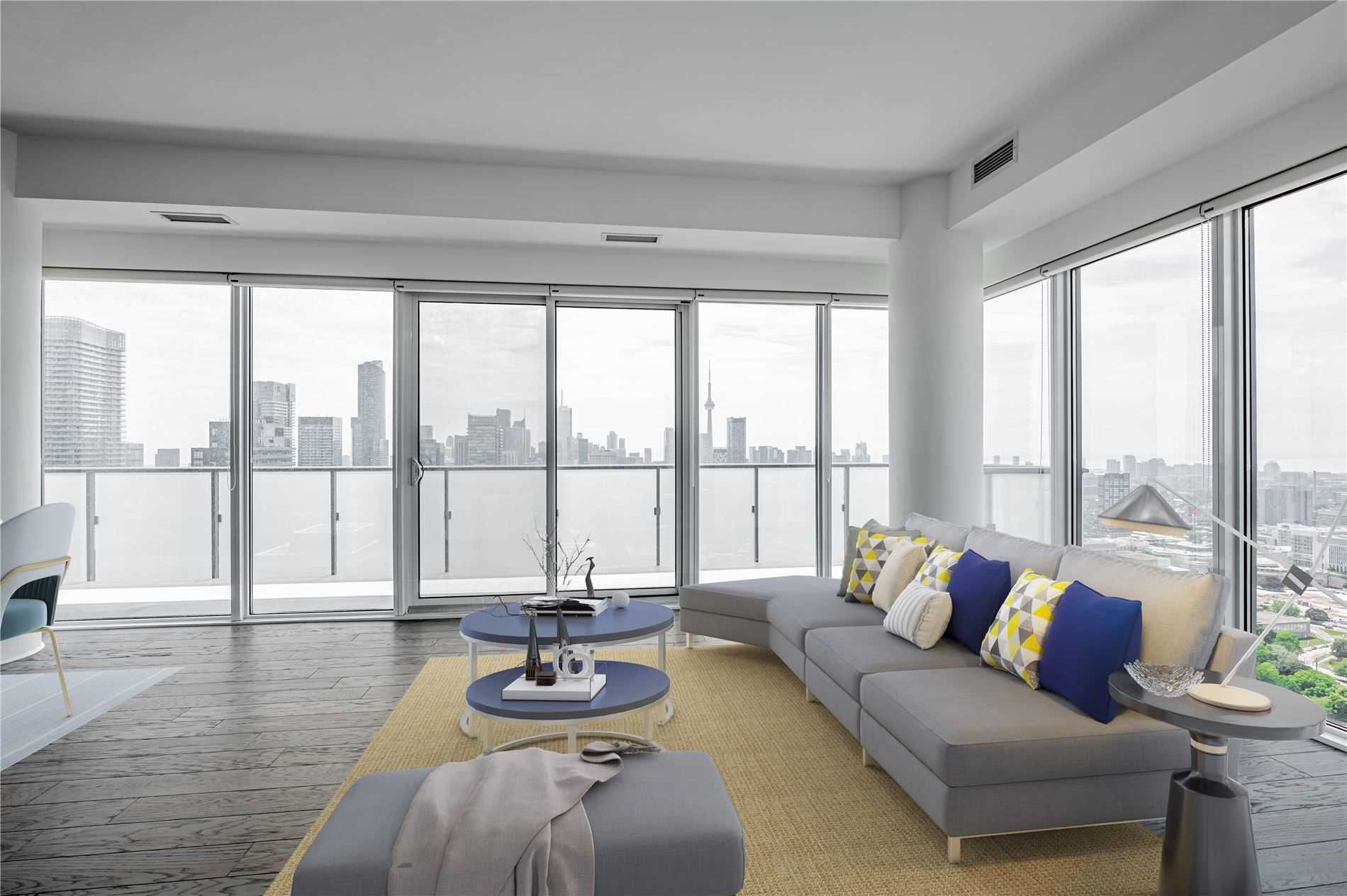 65 St. Mary St, unit 4202 for sale in Toronto - image #2