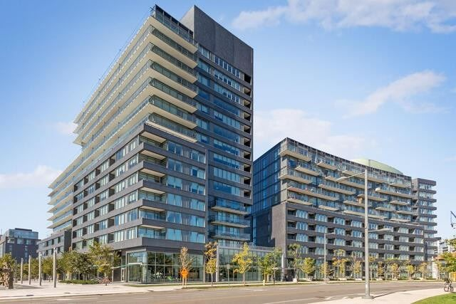 120 Bayview Ave, unit N125 for rent in Toronto - image #2