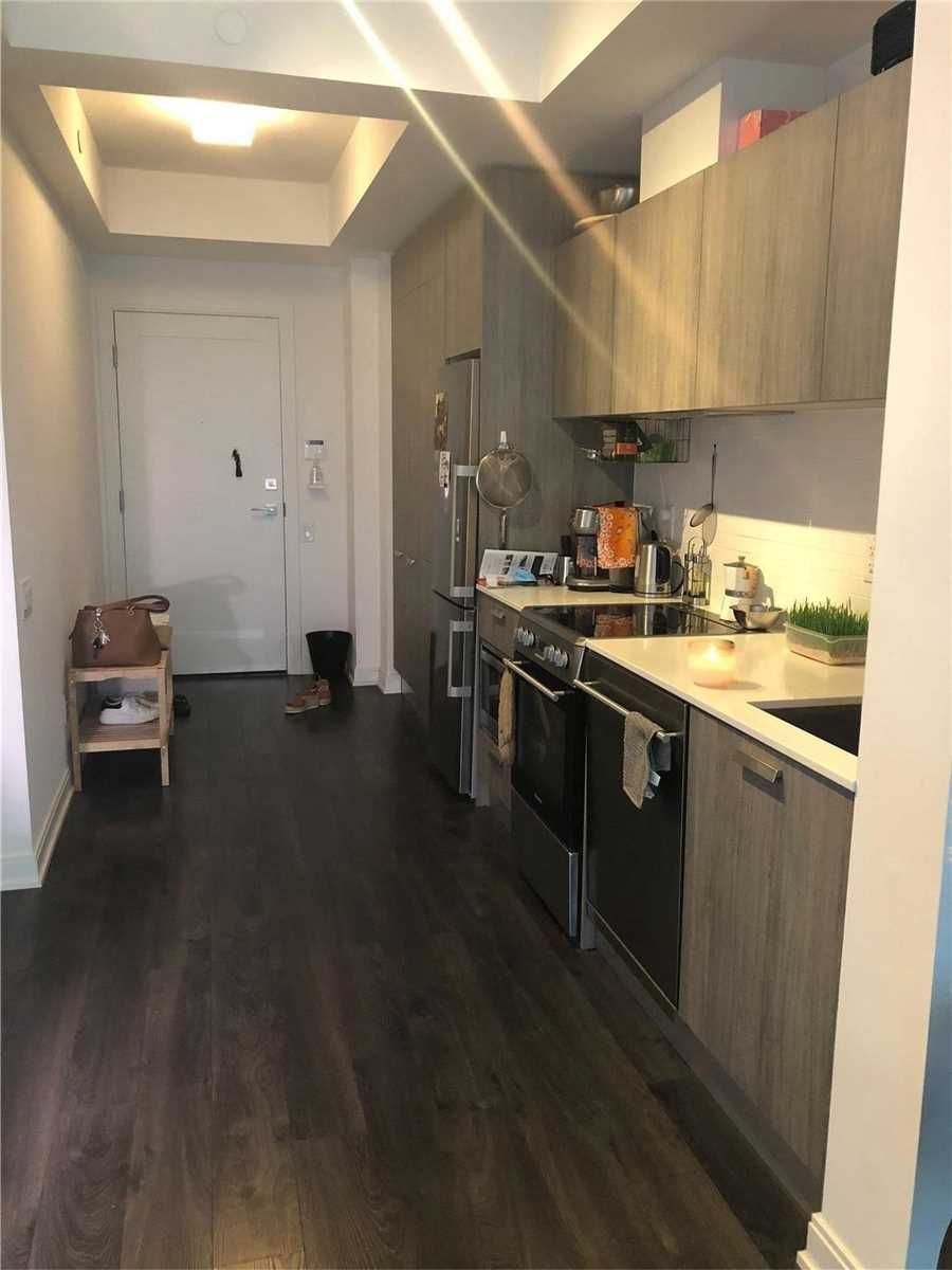 50 Charles St E, unit 2907 for rent in Toronto - image #2