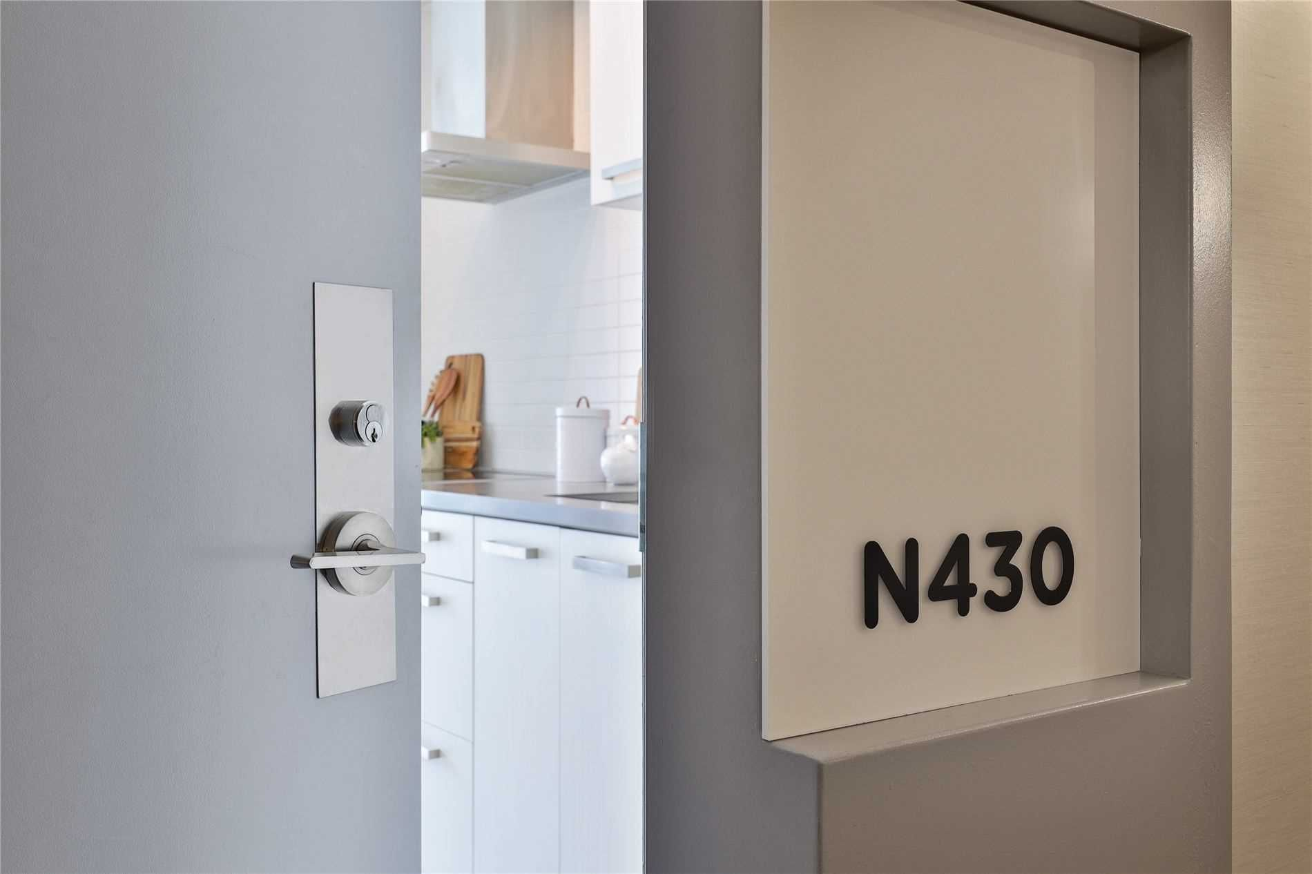 455 Front St E, unit N-430 for sale in Toronto - image #2