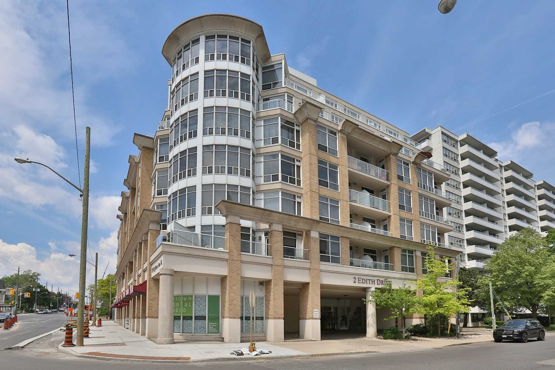 2 Edith Dr, unit 407 for sale in Toronto - image #1