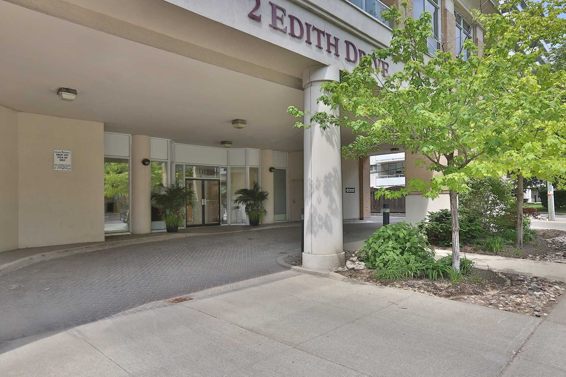 2 Edith Dr, unit 407 for sale in Toronto - image #2