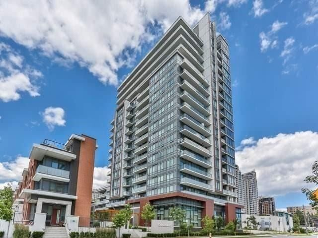 68 Canterbury Pl, unit 512 for sale in Toronto - image #1