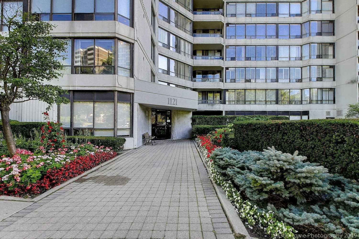1121 Steeles Ave W, unit 809 for sale in Toronto - image #1