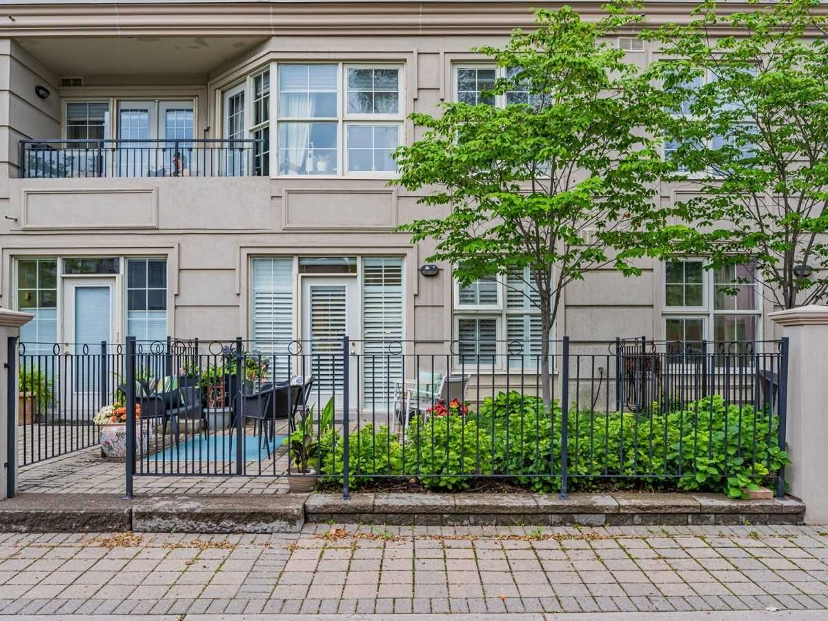 77 Mcmurrich St, unit 104 for sale in Toronto - image #1
