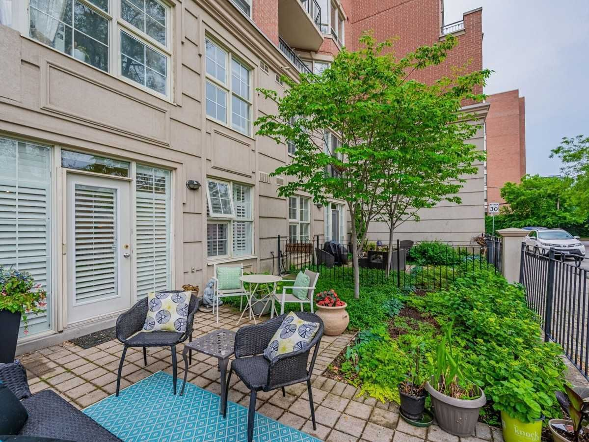 77 Mcmurrich St, unit 104 for sale in Toronto - image #2