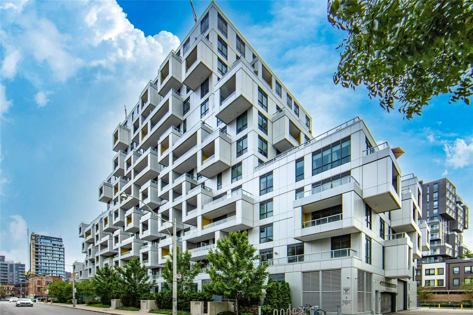 38 Cameron St, unit 1127 for sale in Toronto - image #1