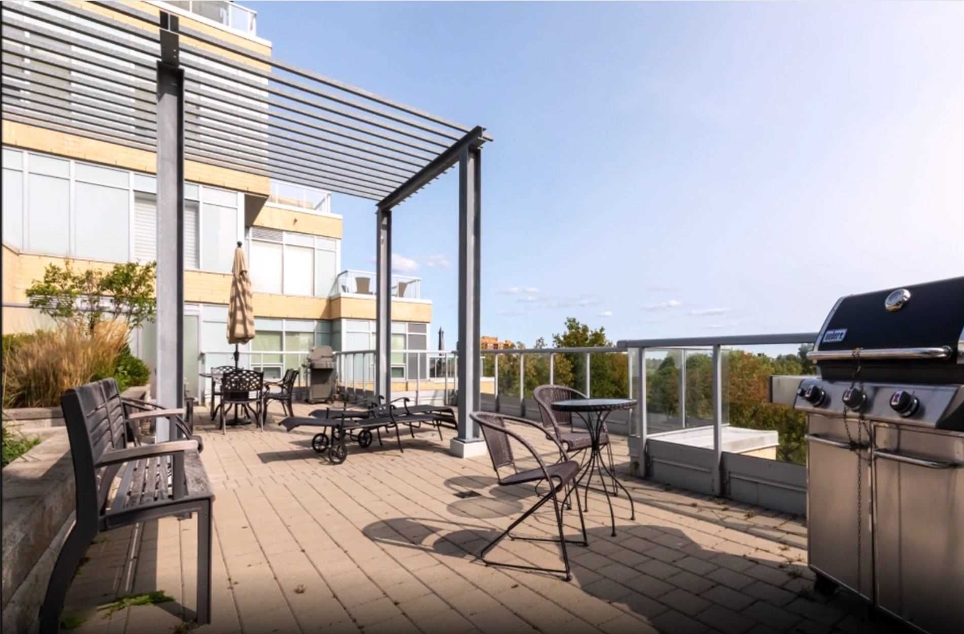 701 Sheppard Ave W, unit 621 for sale in Toronto - image #2