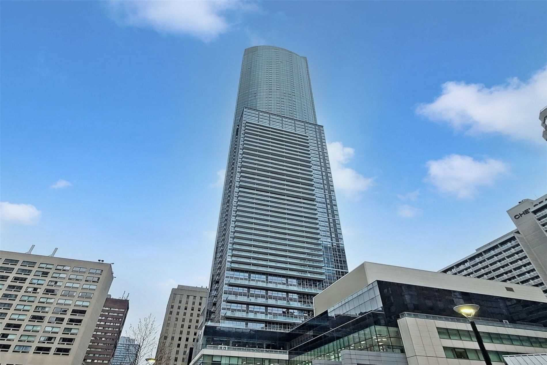 386 Yonge St, unit 4715 for rent in Toronto - image #1
