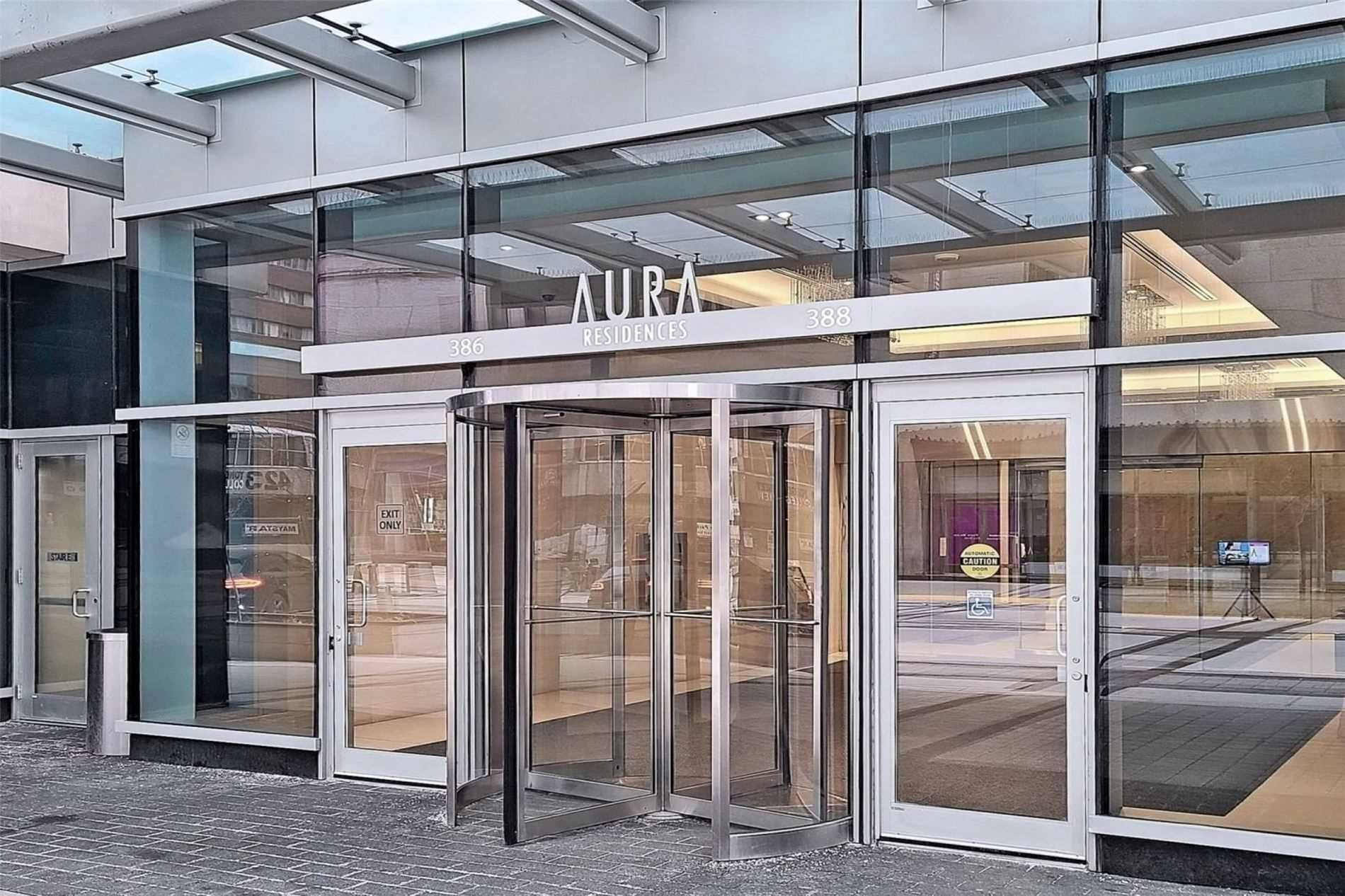 386 Yonge St, unit 4715 for rent in Toronto - image #2