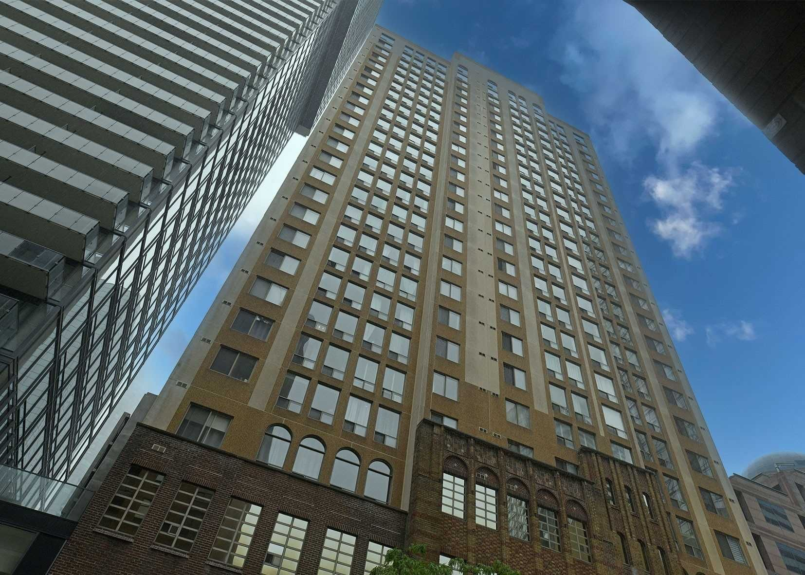 25 Grenville St, unit Lph7 for sale in Toronto - image #1