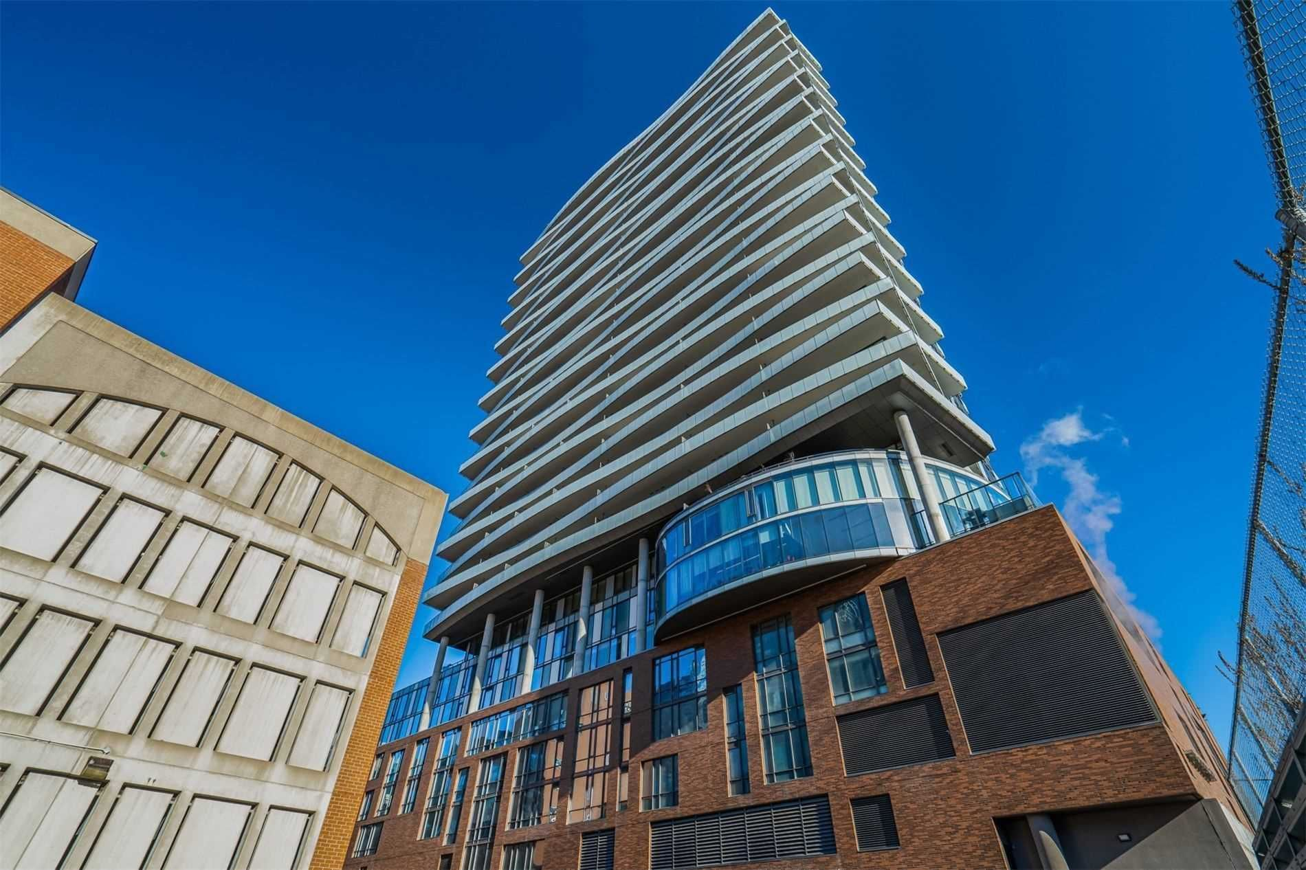 1 Market St, unit 2208 for rent in Toronto - image #1