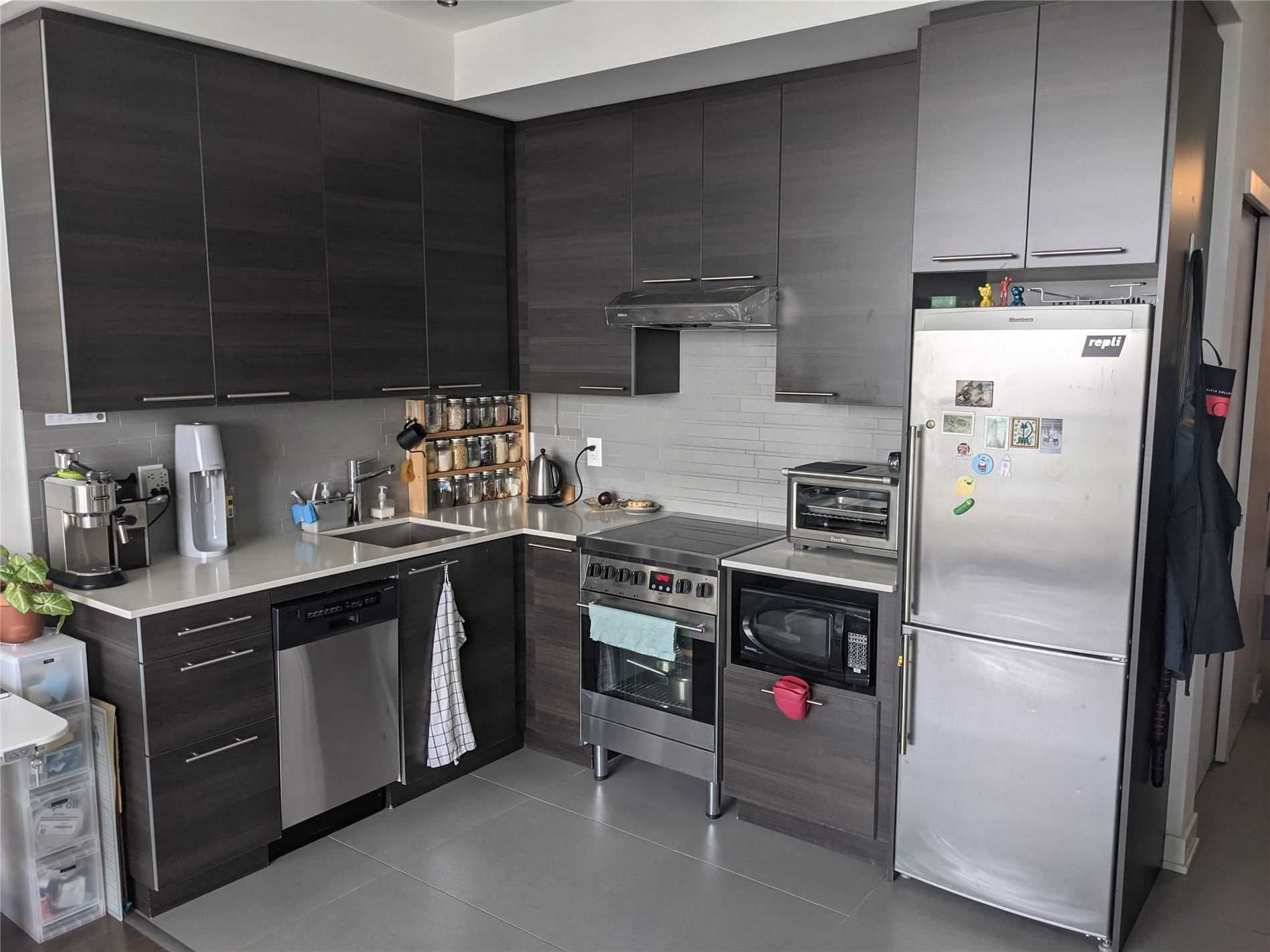 1 Market St, unit 2208 for rent in Toronto - image #2