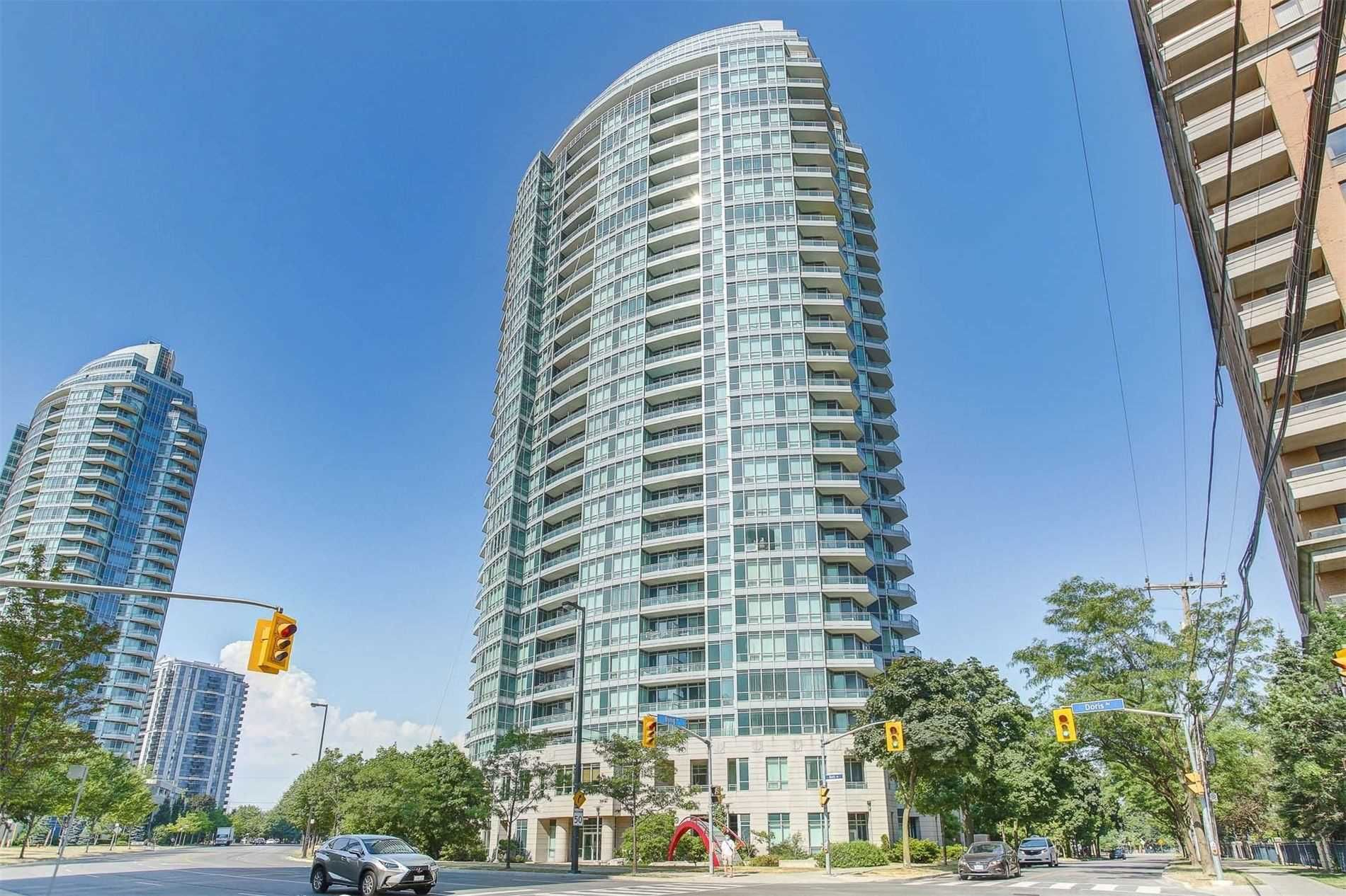 60 Byng Ave, unit 2409 for sale in Toronto - image #1